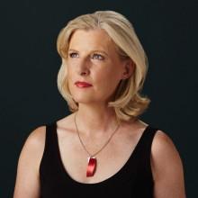 Portrait of Gillian Findlay