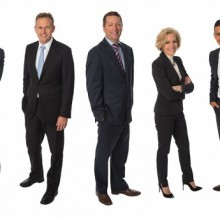 Executive portrait photography