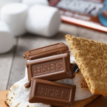 s'mores photo Toronto food photography