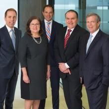 Executive portraits Toronto