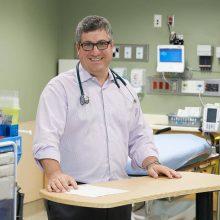 MacKenzie health Portrait