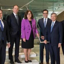 Kingsett Capital group portrait